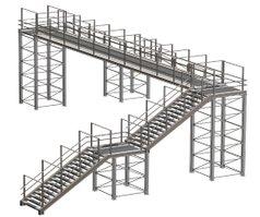 XYZ engineering ingenieria donostia diseño estructura metalica