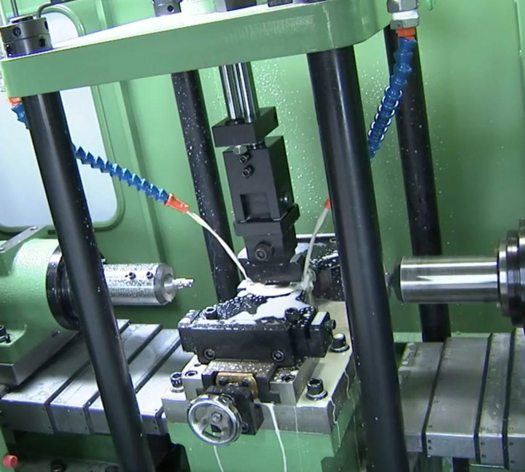 XYZ engineering proyectos de ingeniería diseño de maquinaria especial máquina especial