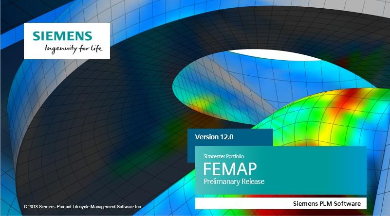 FEMAP V12. NX NASTRAN Diseño y análisis de sistemas por elementos finitos.
