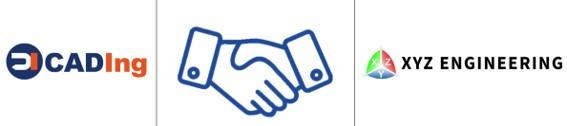 Comunicación de colaboración con CADing.